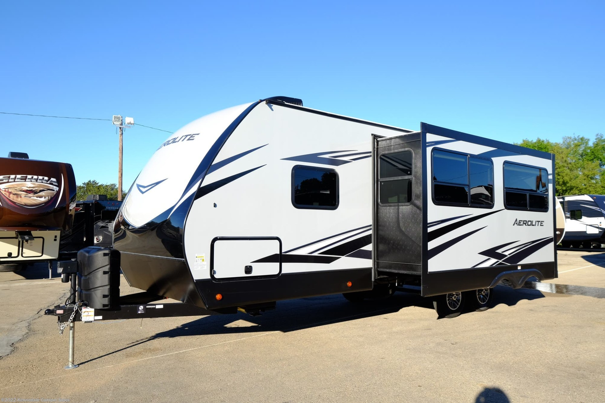 hight resolution of 2019 dutchmen rv aerolite 2733rb 40 off for sale in kennedale tx