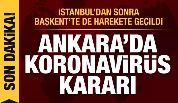 Son dakika! İstanbul ve Ankara'da toplu taşıma kuralları muhakkak oldu 1