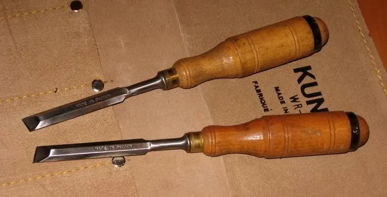 Best Chisels For Dovetails
