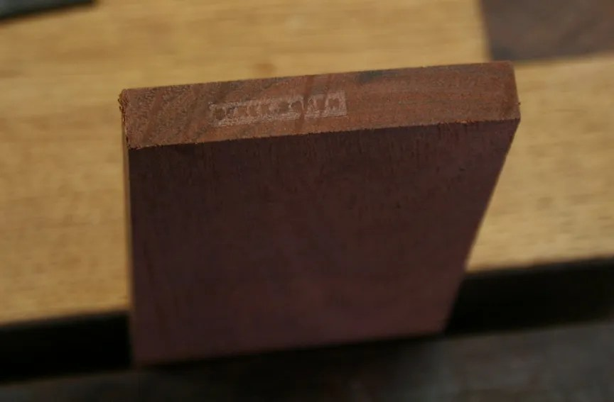 Wood Stamps For Marking Wood