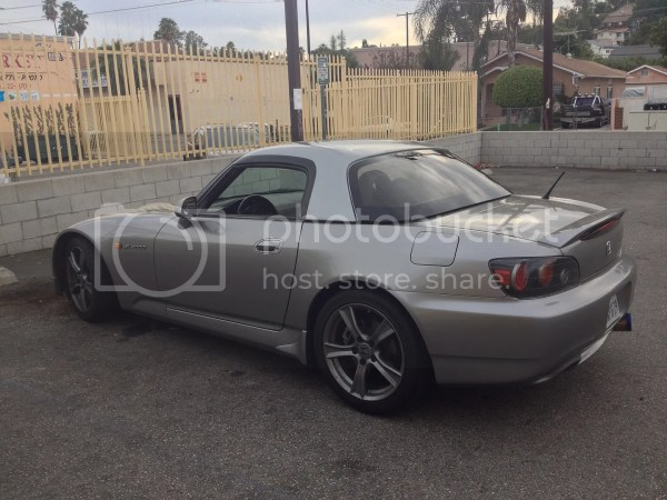 20+ S2000 Oem Hardtop Pictures and Ideas on Meta Networks