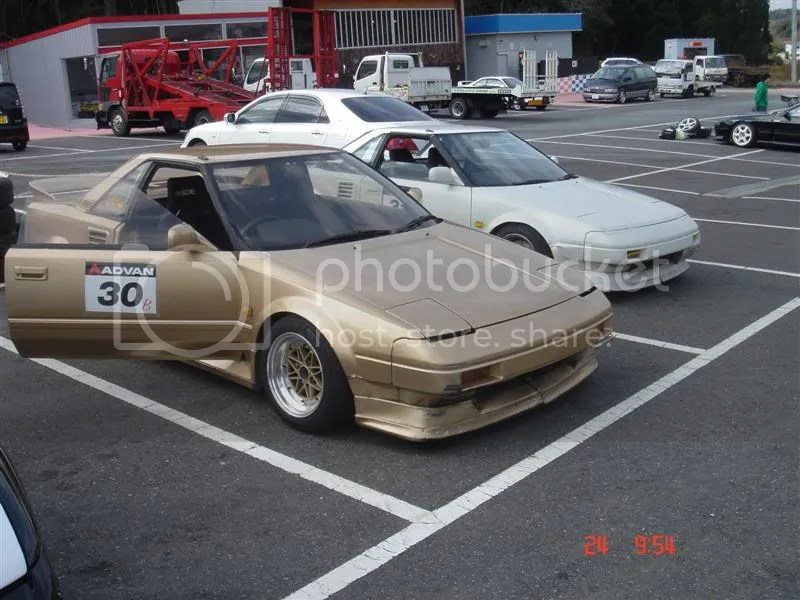 Sexy aw11 mr2 pics please  Driftworks Forum