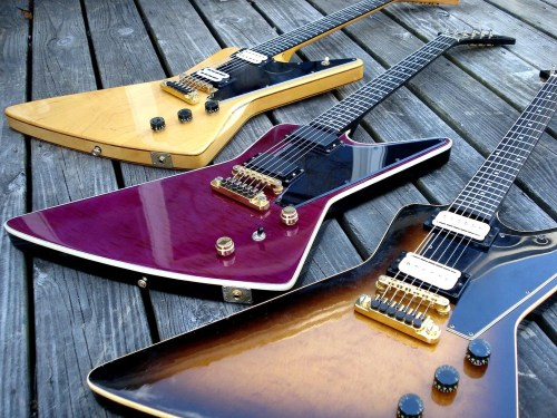 small resolution of gibson explorer factory wiring