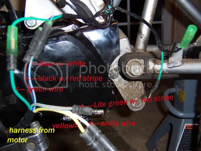 Honda Trx 350 Wiring Diagram Wiring Diagramtbolt usa tech database on