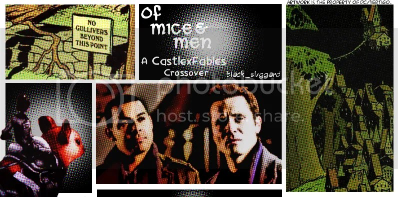 Of Mice And Men Chapter 1 The Black Sluggard Hazgarn Castle Archive Of Our Own