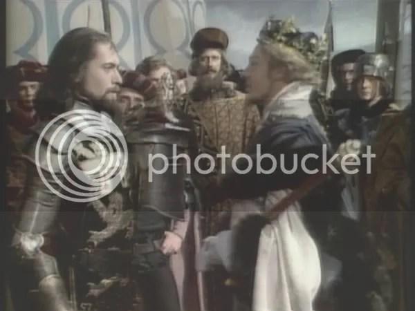 Henry and Richard, Richard II 1978