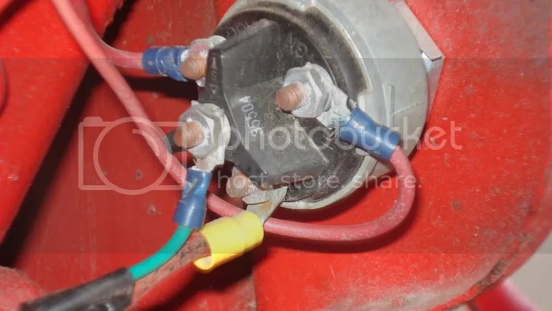 As Well 8n Ford Tractor Starter Solenoid Wiring Also 8n Ford Tractor