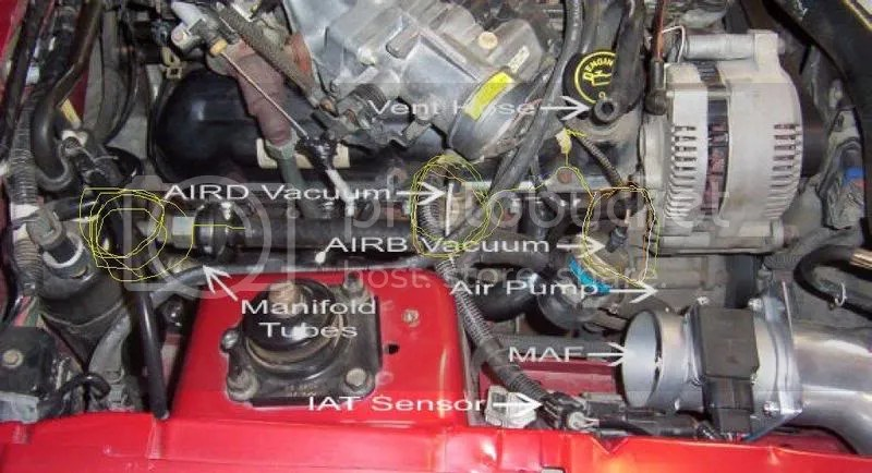 Ford Mustang Wiring Diagram Likewise Ford Ranger Vacuum Lines Diagram