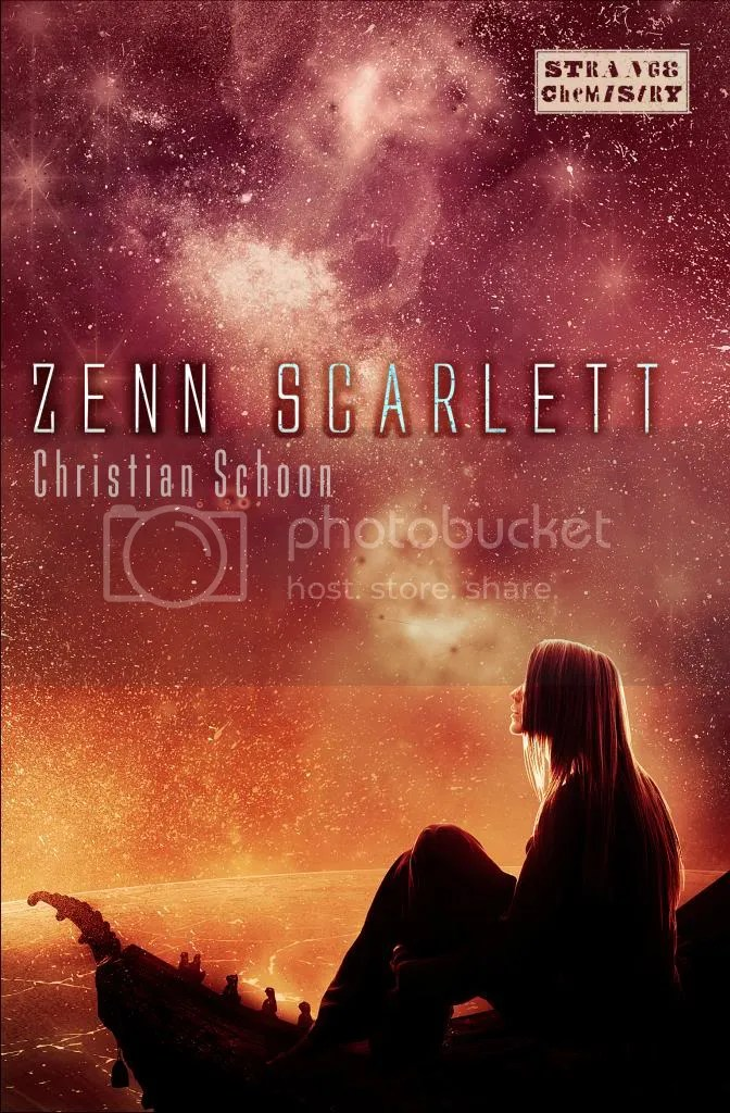 Zenn Scarlett Cover - Review
