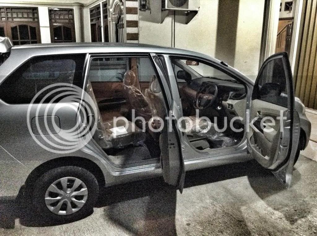 modifikasi grand new avanza e 1.5 g limited all type m t non airbag mencoba standart bener2 tega nih auto2000 yg nya gak dikasih head unit