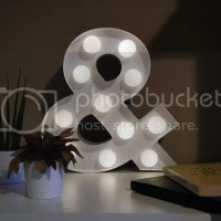 HEMA Marquee Light