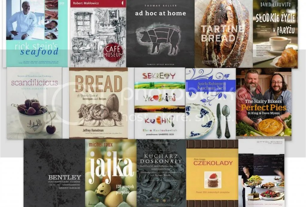 Pomysl Na Prezent 15 Ksiazek O Tematyce Kulinarnej Cucina Della