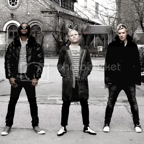 The Prodigy 2014 - EDMTunes - Terry Gotham