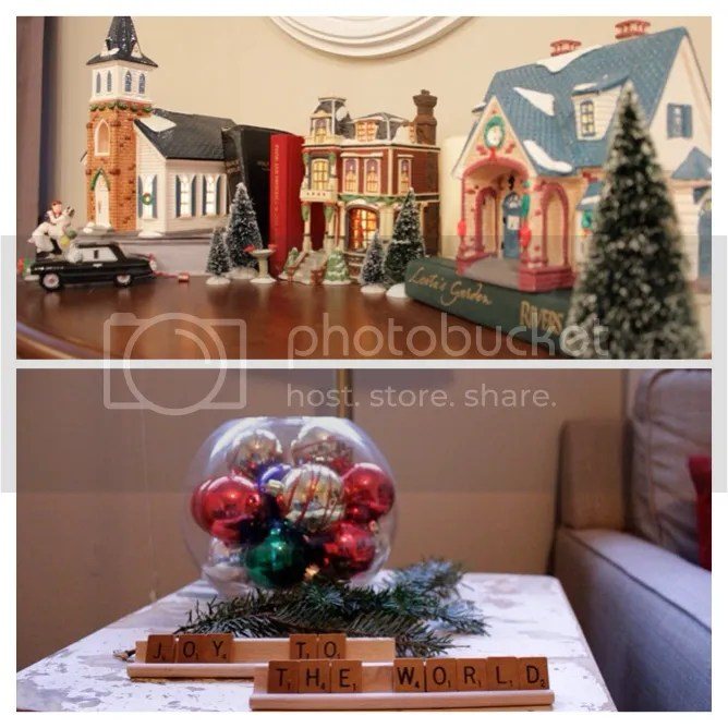 5 Free & Easy Ways to Decorate for Christmas