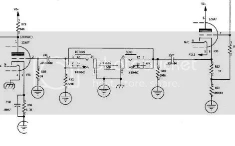 Effect Pedal Schematics Block Diagram Wiring Diagram ~ Odicis