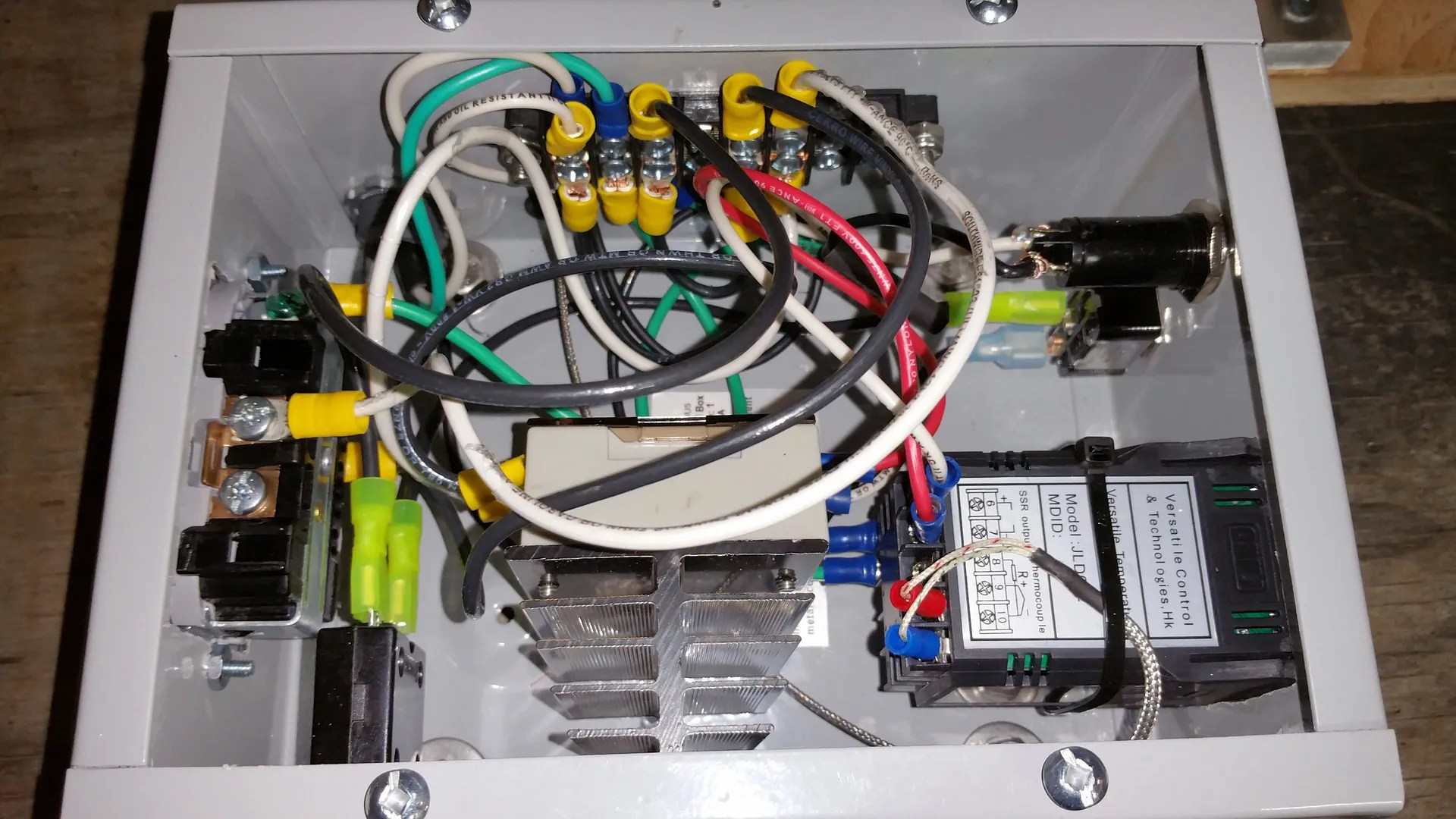 Wire Thermocouple Wiring Diagram Thermocouple Wiring Diagram K