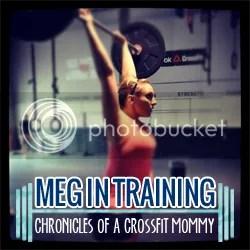 Meg In Training