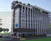 Jember Dhm Projects & Development Cempaka Hill 3 Fl