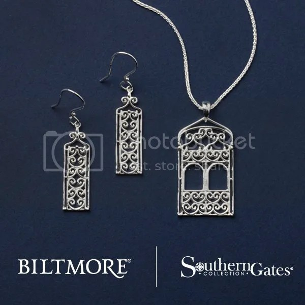 the biltmore collection by southern gates is available