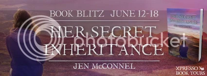 hersecretinheritance