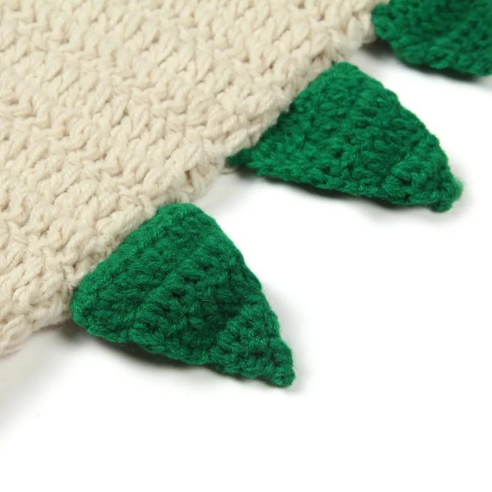 Crochet Hat Pattern Cute Dinosaurs