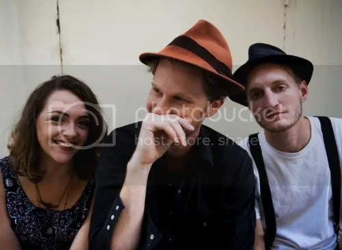 SEE THE LUMINEERS LIVE IN BARCELONA!