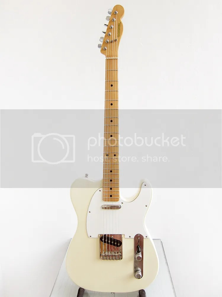 Hohner Telecaster Made in Japan 1970s
