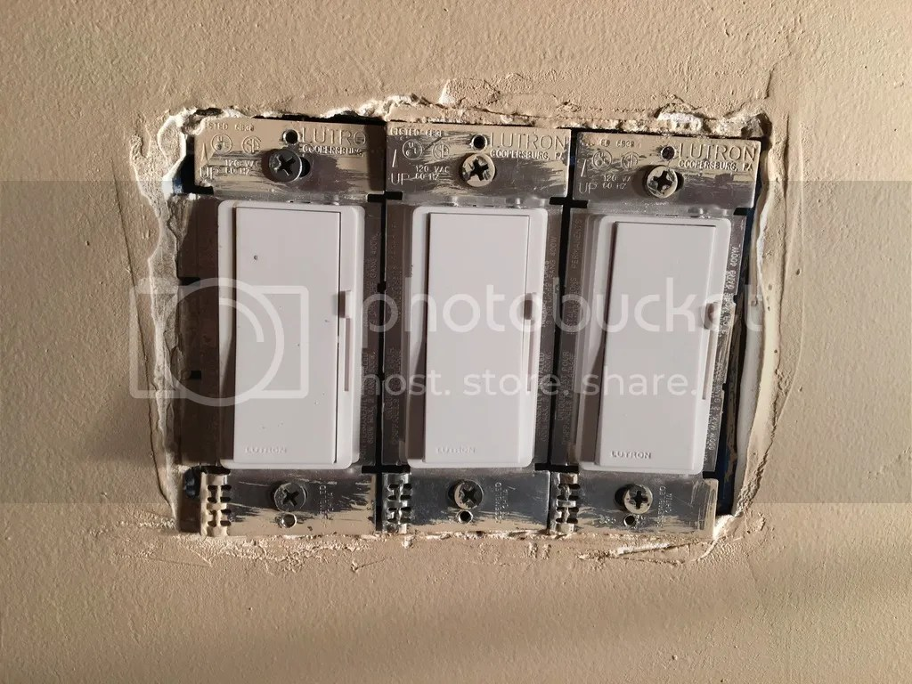 Wiring For Lutron Graphic Eye Avs Forum Home Theater Discussions