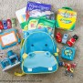 My Life Of Travels And Adventures Toddler Travel Bag