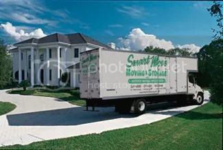 moving and storage pods canada