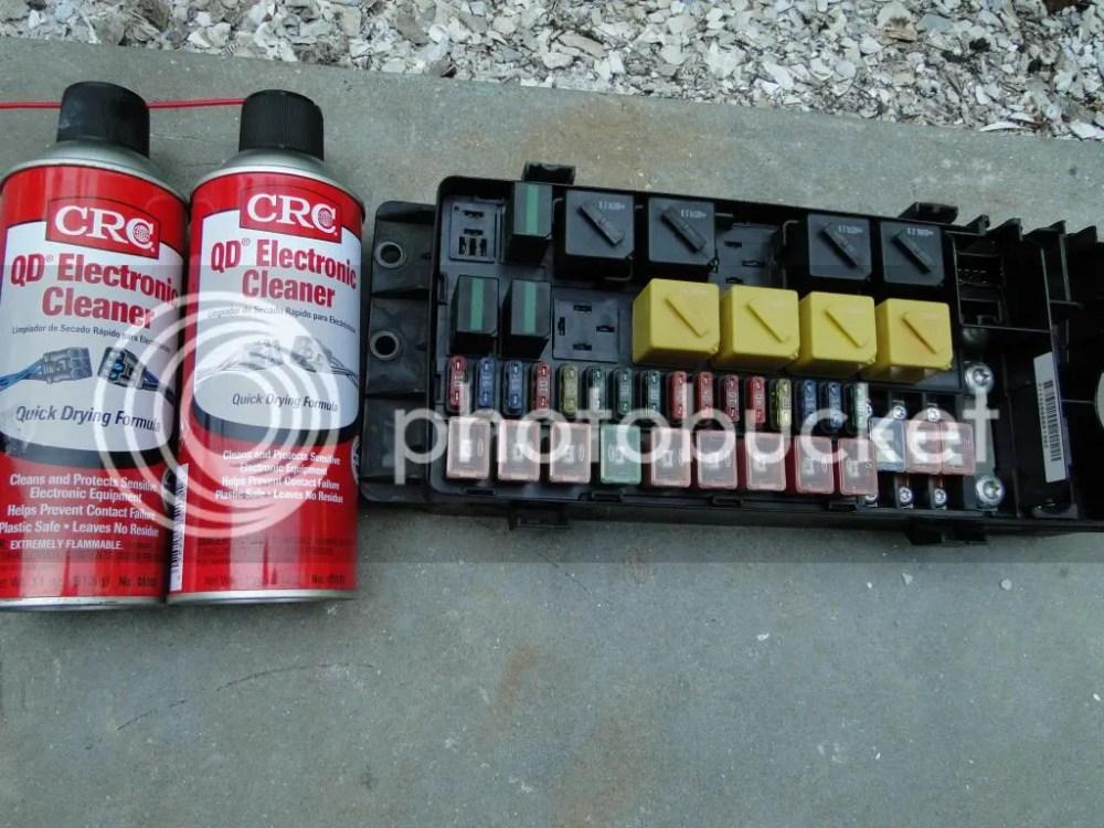 medium resolution of fuse box clean wiring diagram used fuse box clk 320 fuse box clean