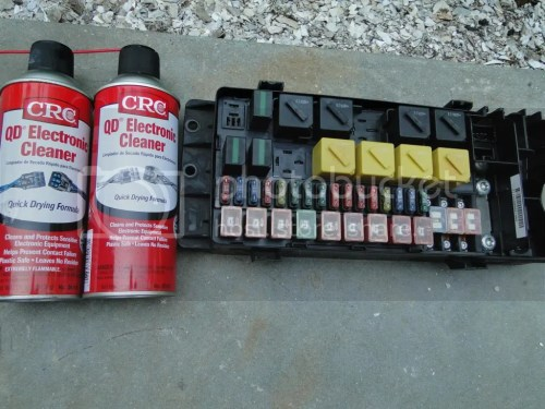 small resolution of fuse box clean wiring diagram used fuse box clk 320 fuse box clean