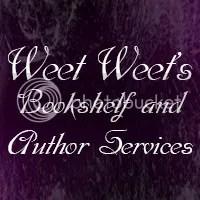Weet Weet's Bookshelf