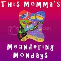 Meandering Monday Blog Hop & Linky Party!