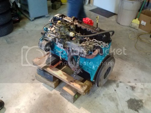 small resolution of ps that s not the carb we will end up using its on there for reference so i can figure out linkage