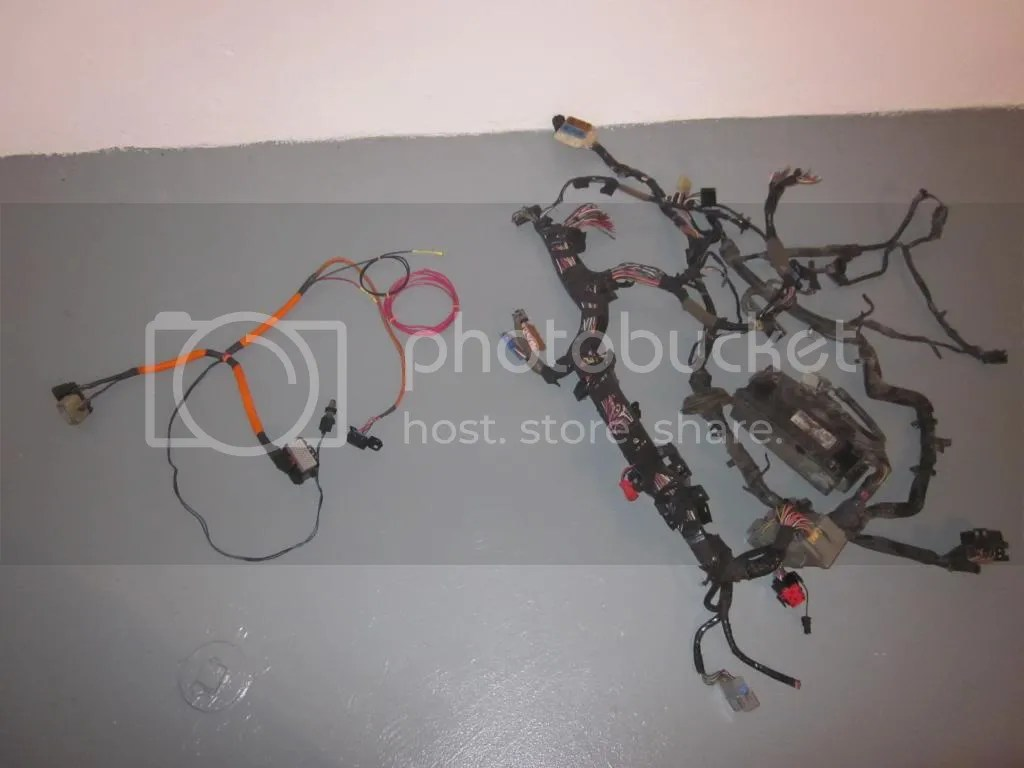 New Offering Race Car Wiring Harness! Neons Org