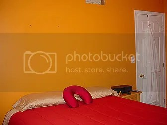 Bedroom Wall 3