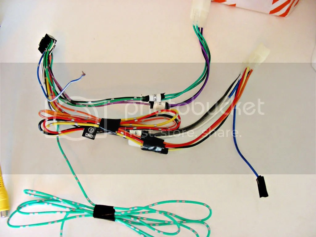 Power Acoustik Ptid 8920b Wire Harness Wiring Diagrams Mashups Co