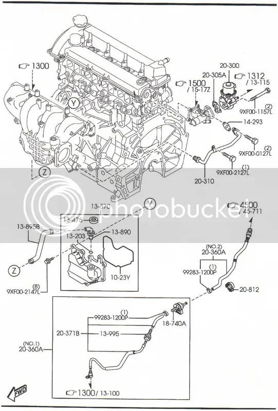 93 Mazda Mpv Fuse Box. Mazda. Auto Wiring Diagram