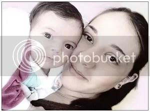 Bebê e Mamãe