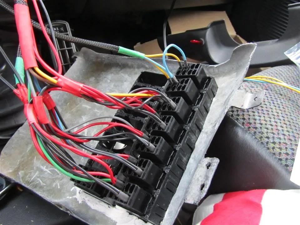 Fuse Box Labels Aux Switch Panels Page 2 Dodge Cummins Diesel Forum