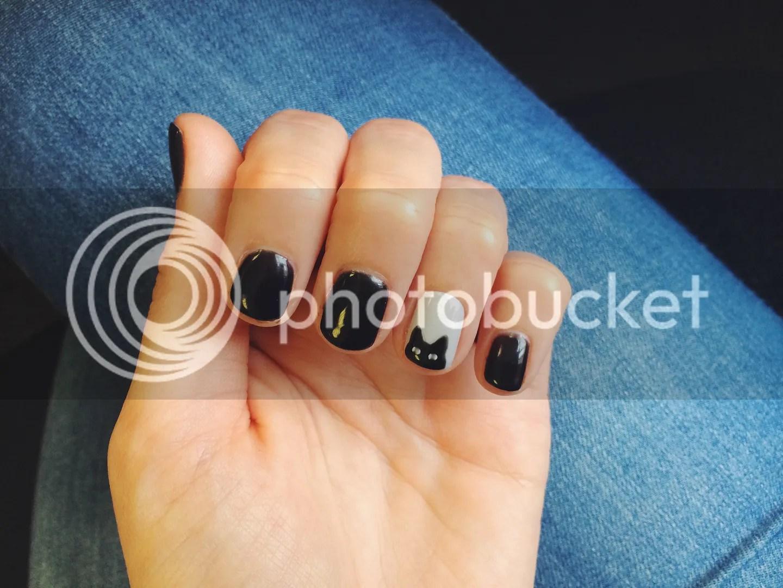 vegan manicure brighton