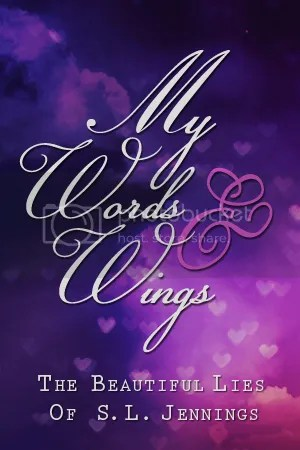 My Word's & Wings