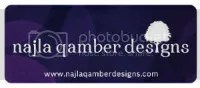 Najla Qamber Designs