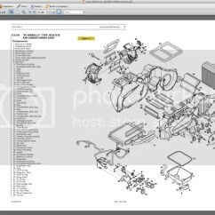 Iveco Daily 2007 Wiring Diagram 98 F150 Alternator Euro 4 2006 2012 Workshop Repair Manual And Diagrams