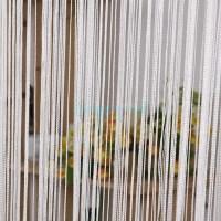 String Door Curtain Fly Screen Divider Room Window Decor ...
