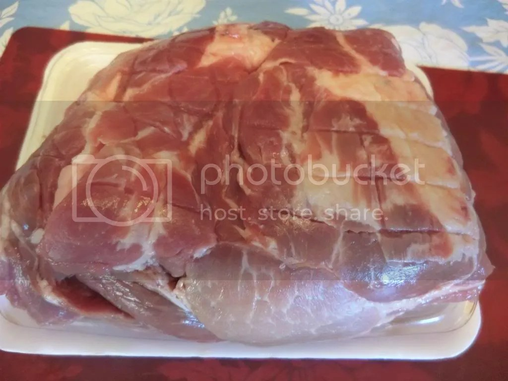 Whole Pork Shoulder photo IMG120_zps9232ec6c.jpg