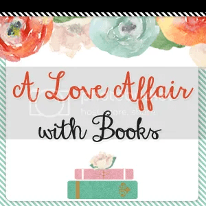 A Love Affair With Books