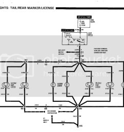 fiero tail wiring diagram wiring diagram meta fiero backup light wiring diagrams [ 1024 x 777 Pixel ]