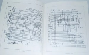71 Chevy Camaro Electrical Wiring Diagram Manual 1971 | eBay